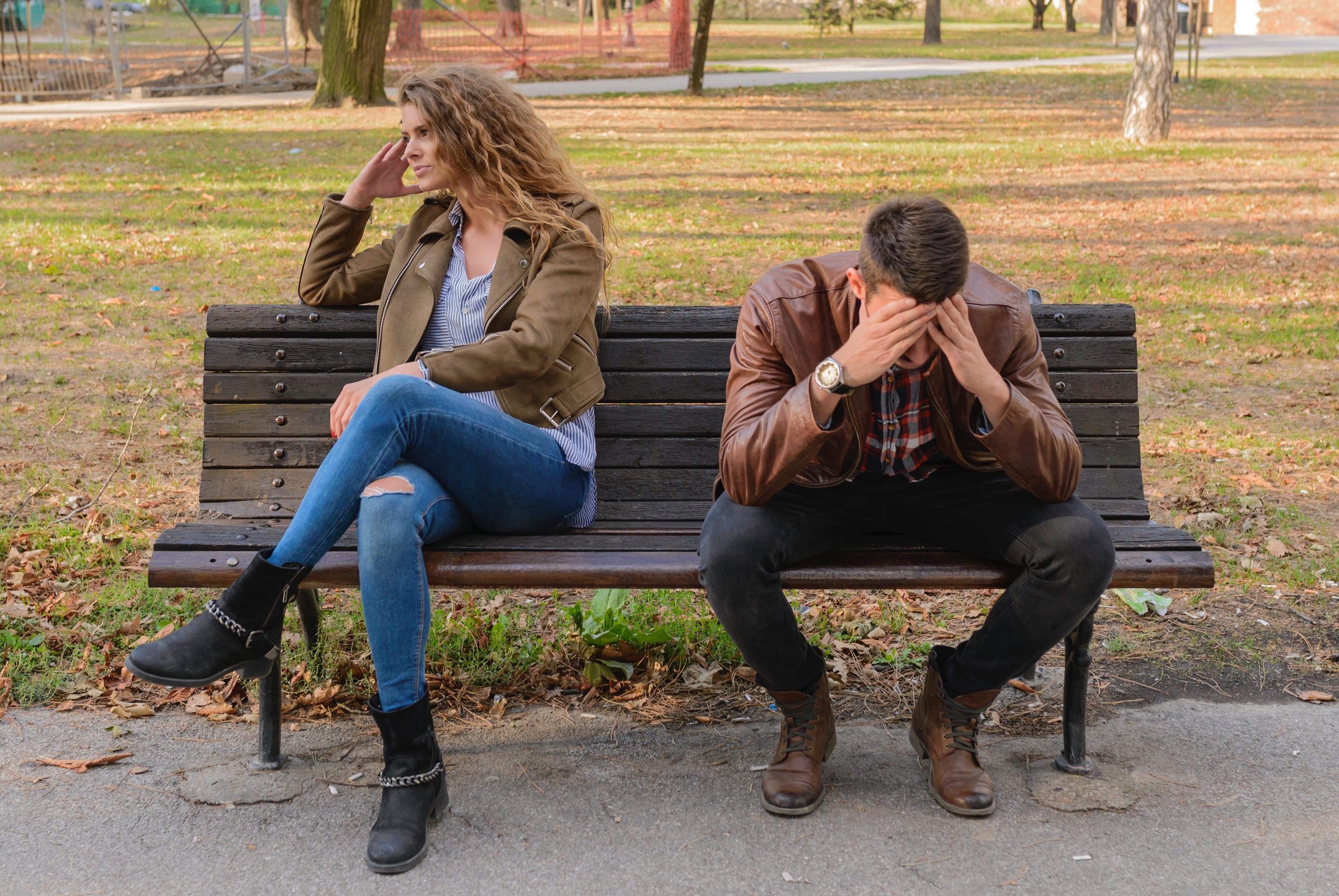 14 novembre 2020 « En Couple, Rien ne va plus ? et si… »